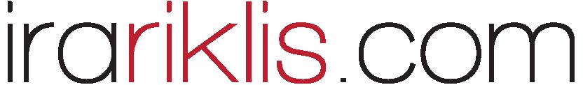 ira riklis logo