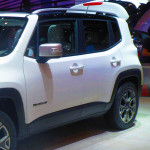 Review Of The 2015 Jeep Renegade