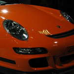 Latest News About The Porsche 911GT3 RS