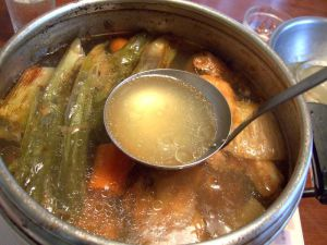 Health Trend: Bone Broth