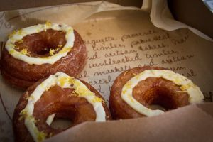 Food Mashups: Cronut