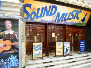 History Of The Sound Of Music