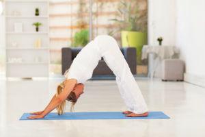 Yoga Practice Origins
