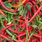 4 Spicy Foods That Are Beneficial