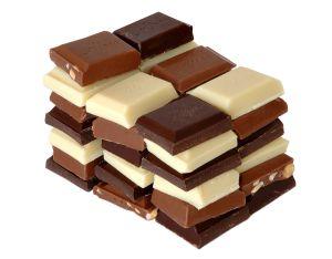 Chocolate A Mood Boosting Food