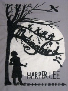 Harper Lee To Kill A Mocking Bird