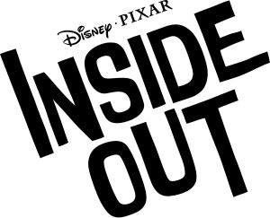 Inside Out Disney Movie