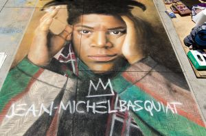 Artist Profile: Jean Michel Basquiat