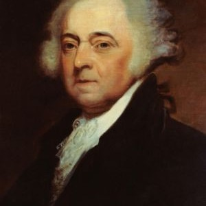 John Adams America's Founding Father