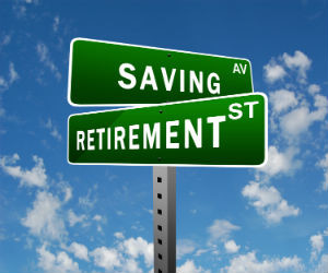 Retirement & Savings Plans