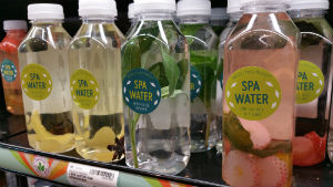 Whole Foods Infused Water Prices