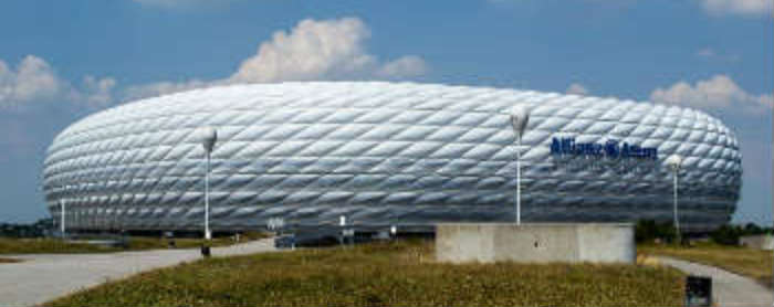 Allianz football arena